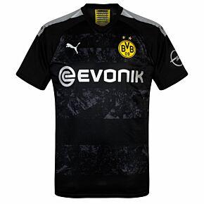 Puma Borussia Dortmund Away Jersey 2019-2020