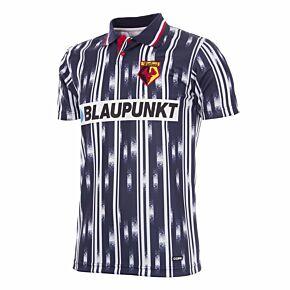 93-95 Watford Away Retro Shirt