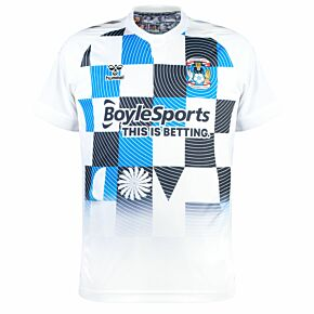 20-21 Coventry City 3rd Shirt