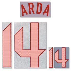 Arda 14