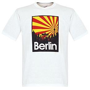 Berlin Tee - White