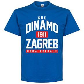 Dinamo Zagreb Tee - Royal