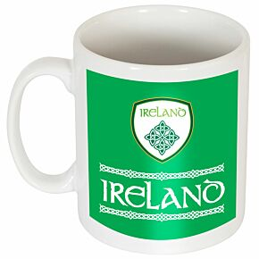 Ireland Team Mug