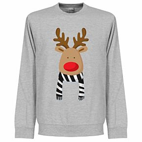 Reindeer Juve Supporters KIDS Sweatshirt