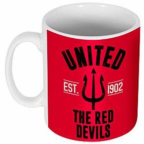 United Established Ceramic Mug