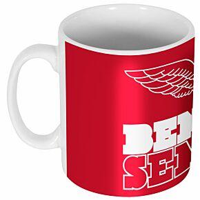 Benfica Sempre Mug
