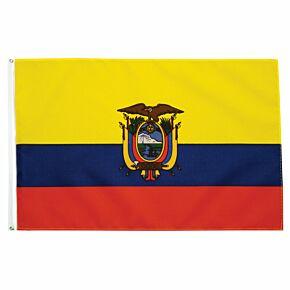 Ecuador Large Flag