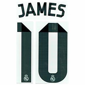 James 10 - Boys