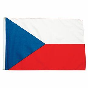 Czech Republic Large Flag