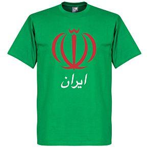 Iran Crest Tee