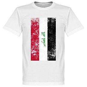 Iraq Flag Tee