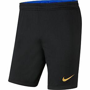 21-22 Inter Milan Home Shorts