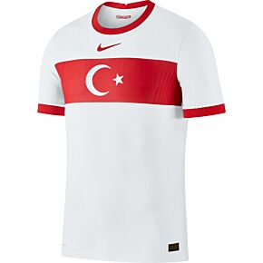 20-21 Turkey Vapor Match Home Shirt