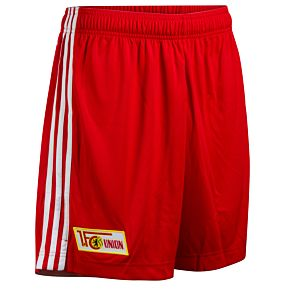 20-21 Union Berlin Home Shorts