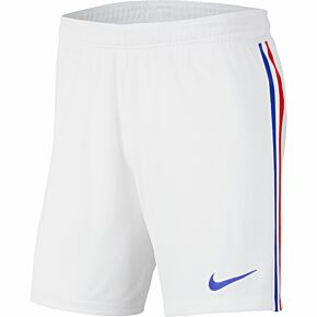 20-21 France Home Shorts