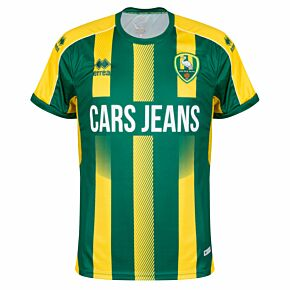 20-21 ADO Den Haag Home Shirt