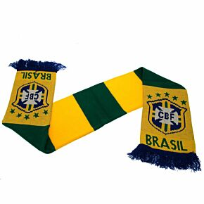 Brazil Bar Scarf