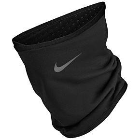 Nike Run Therma Sphere Neckwarmer 3.0 - Black/Silver
