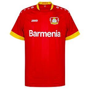 20-21 Bayer Leverkusen Away Shirt