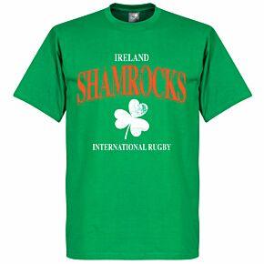 Ireland KIDS Rugby Tee - Green