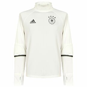Germany Training Top 2016 / 2017 - White
