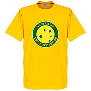 Australia Socceroos Tee