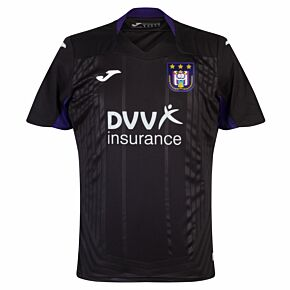 20-21 Anderlecht 3rd Shirt