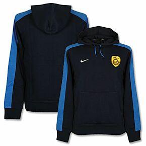 10-11 Al-Nassr Team Fleece Hoodie