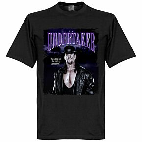 The Undertaker KIDS T-Shirt - Black