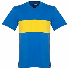 1960's Boca Juniors Retro Shirt
