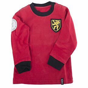 Copa Belgium L/S Infant Football Shirt