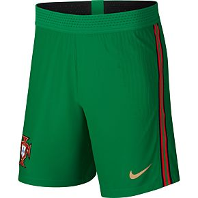 20-21 Portugal Vapor Match Home Shorts