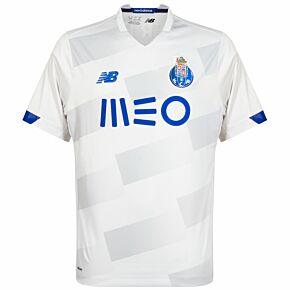 20-21 FC Porto 3rd Shirt