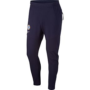 20-21 Chelsea NSW Tech Pack Pants - Navy