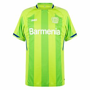 21-22 Bayer Leverkusen Home GK Shirt