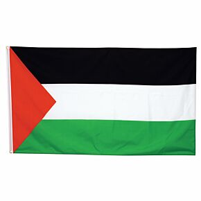 Palestine Large Flag