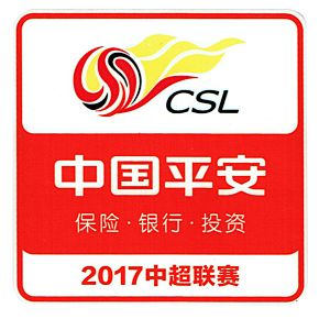 2017 CSL Patch (Single)