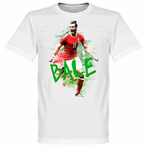 Bale Motion KIDS Tee - White