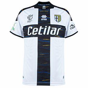 21-22 Parma Home Shirt