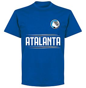 Atalanta Team T-shirt - Royal