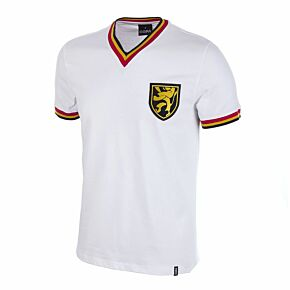 1970's Belgium Away Retro Shirt