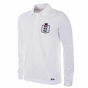 1930-35 England Retro Shirt