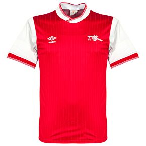 Umbro Arsenal 1984-1985 Home Jersey - USED Condition (Great) - Size M