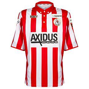 15-16 Sparta Rotterdam Home Shirt - Kids
