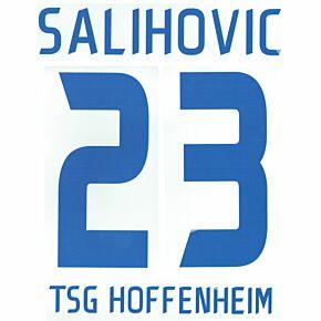 Salihovic 23 14-15 Hoffenheim Away