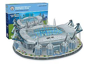 Manchester City Etihad Stadium 3D Puzzle