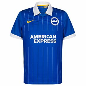 20-21 Brighton Home Shirt