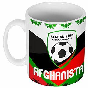 Afghanistan Team Mug