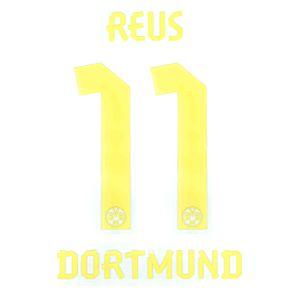 Reus 11 - Boys
