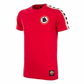 Copa AS Roma T-Shirt - Red